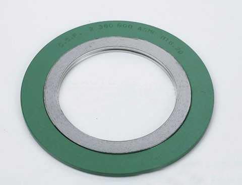 垫片生产厂家解析密封垫片的基本原理及防泄漏解决方案