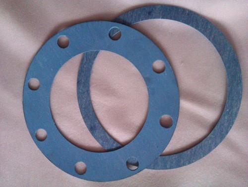 无石棉垫片在工程机械设备变速箱中的运用